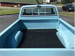 Picture of '77 C10 located in Greensboro North Carolina Offered by GAA Classic Cars Auctions - LVFH