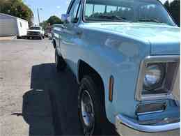 Picture of '77 C10 located in Greensboro North Carolina Auction Vehicle Offered by GAA Classic Cars Auctions - LVFH