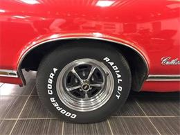 Picture of '71 Cutlass - LVFI