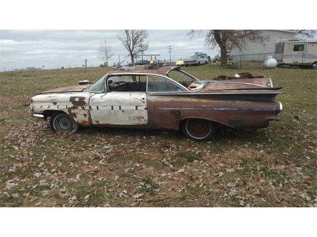 Picture of Classic 1959 Chevrolet 2-Dr Hardtop located in Minnesota Offered by  - LYZ4