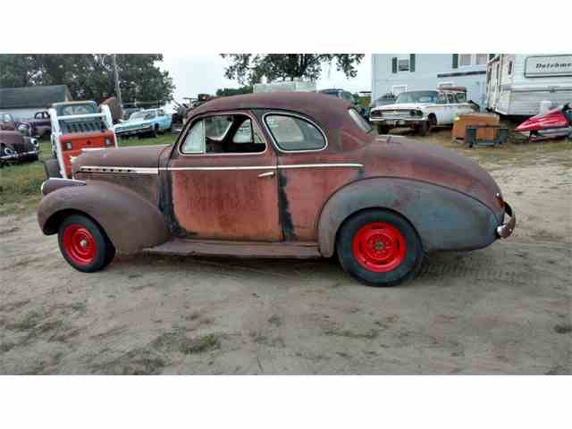 Picture of 1940 Coupe located in Minnesota - $6,000.00 Offered by  - LYZ7