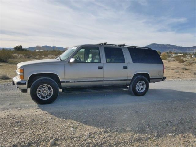 Picture of '99 Suburban - LZ2H