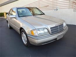 Picture of '96 C-Class - LZ2V