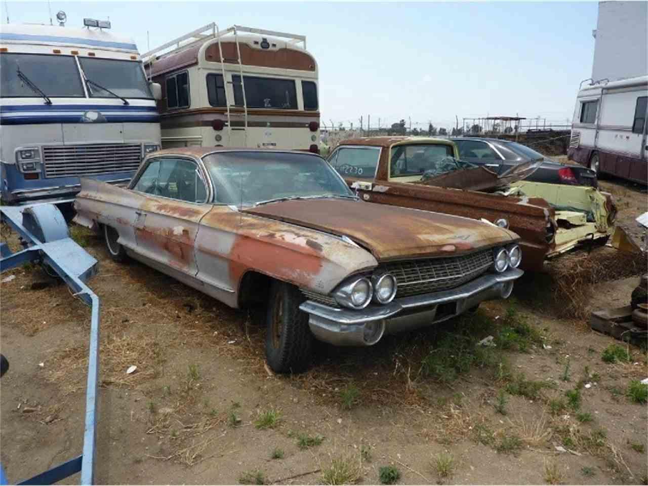 1961 Cadillac Coupe DeVille for Sale | ClicCars.com | CC-1025250