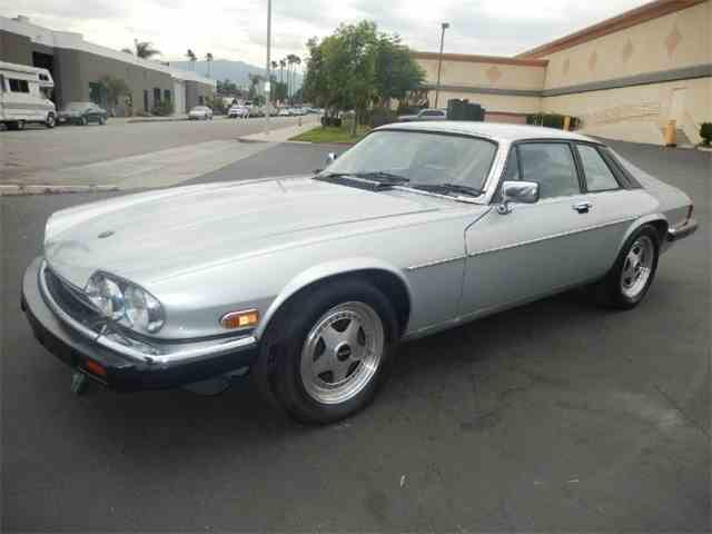 Picture of '82 Jaguar XJS located in Ontario California - $3,999.00 Offered by  - LZ3H