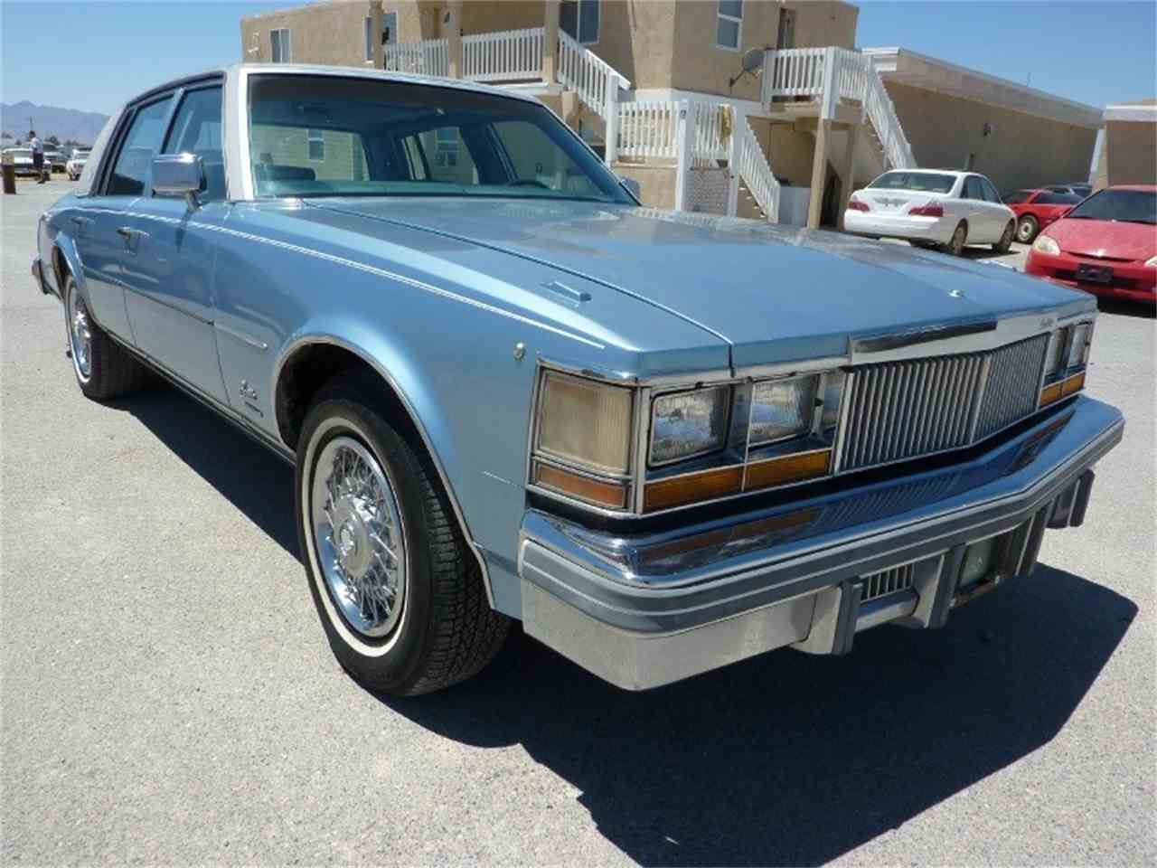 1977 Cadillac Seville for Sale | ClicCars.com | CC-1025263