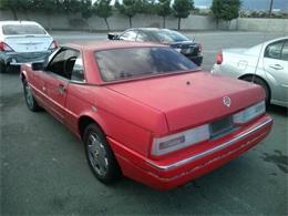 Picture of '89 Allante - LZ3R