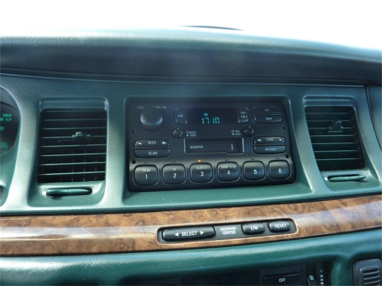 1995 Lincoln Town Car For Sale Classiccars Com Cc 1025280