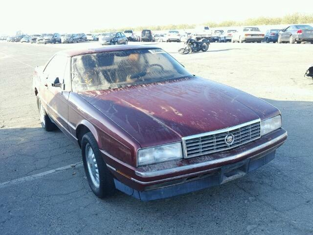 Picture of 1989 Cadillac Allante located in California - $2,999.00 Offered by  - LZ4N