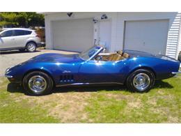 Picture of '69 Chevrolet Corvette located in Warwick Rhode Island - $32,000.00 - LZ4V