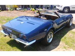 Picture of 1969 Chevrolet Corvette located in Rhode Island Offered by a Private Seller - LZ4V