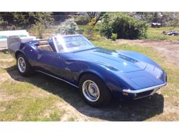 Picture of '69 Corvette - LZ4V