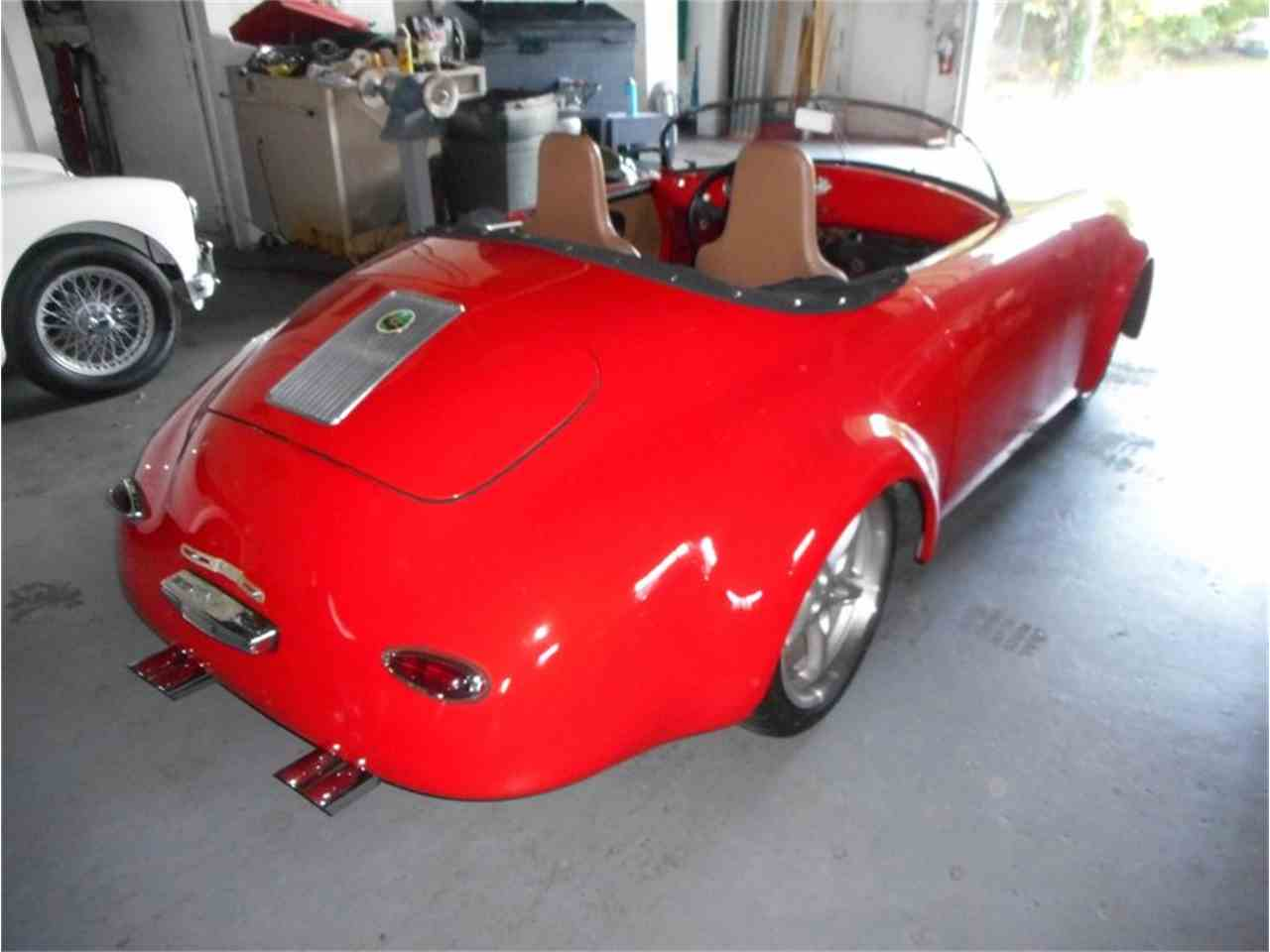 Large Picture of '73 Speedster Replica - LVG4