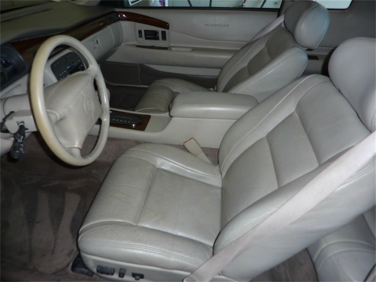 Large Picture of '97 Eldorado - LZ5M