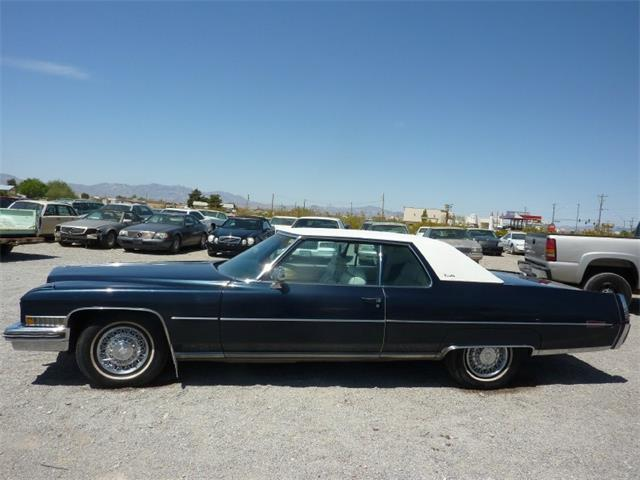 Picture of 1973 DeVille - $3,999.00 Offered by  - LZ5Y