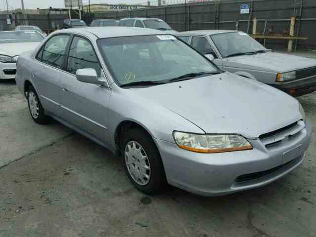 Picture of '01 Accord - LZ63