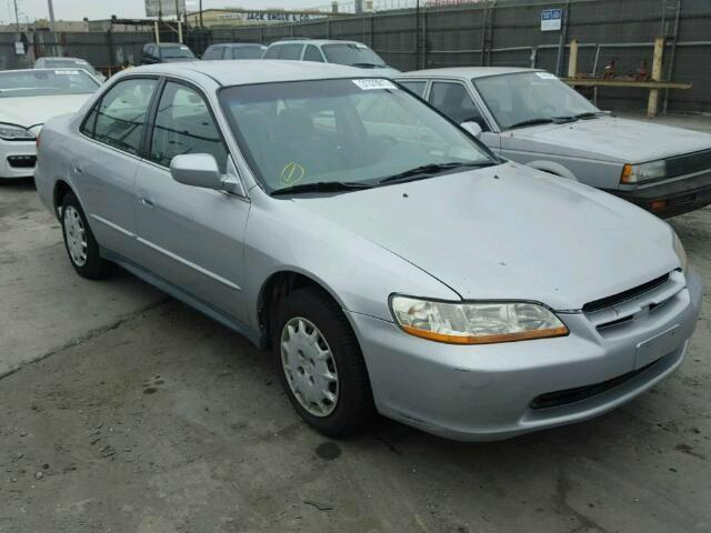 Picture of '01 Honda Accord Offered by  - LZ63