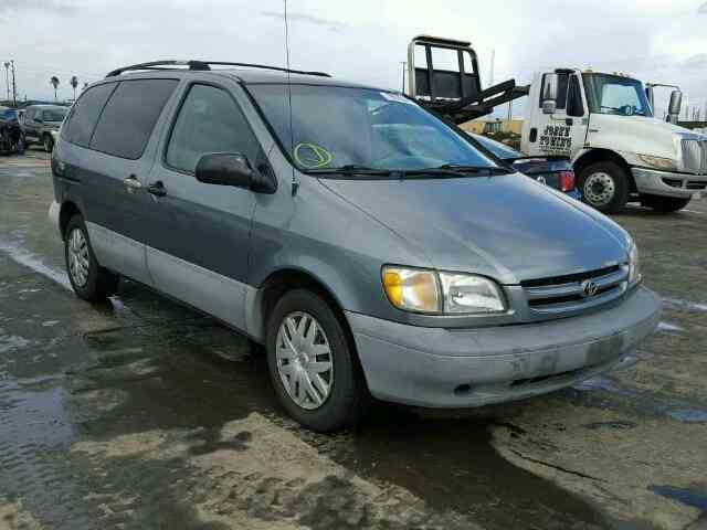 Picture of '00 Sienna - LZ65
