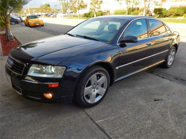 Picture of '05 A8 - LZ66