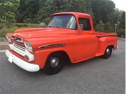 Picture of '59 Apache - LVG8
