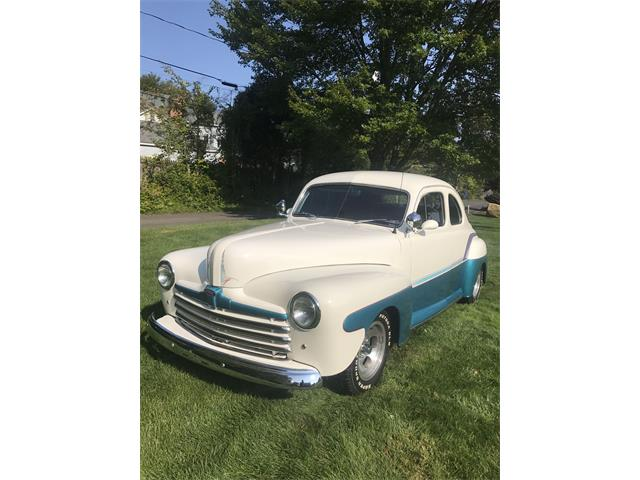 Picture of Classic 1948 Ford Street Rod - $28,900.00 - LZ6H