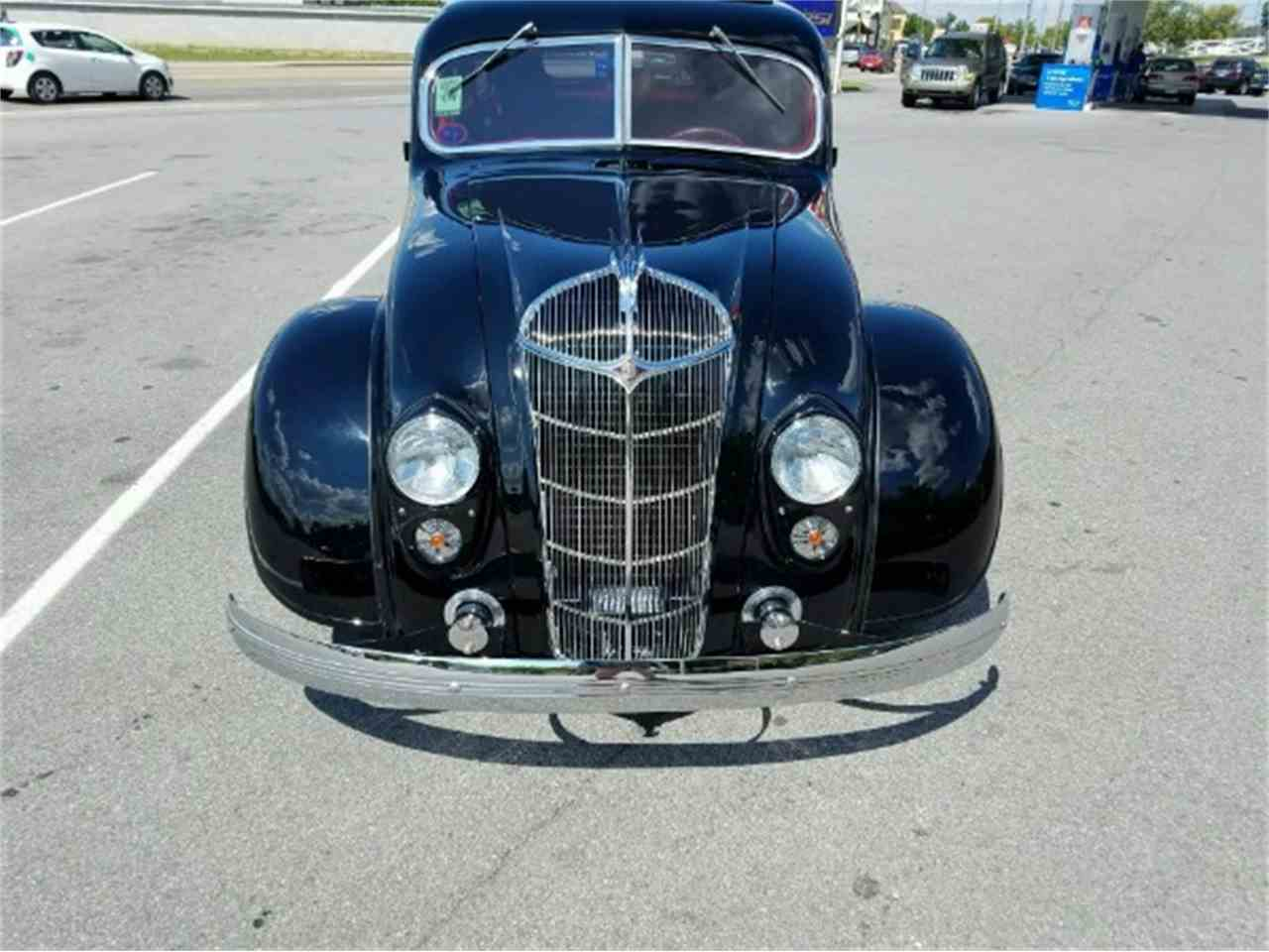 Large Picture of '35 Imperial Airflow - LVGB