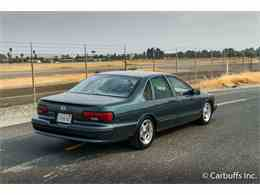 Picture of '96 Impala SS - LVGD