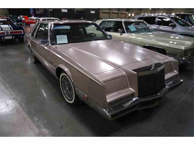 Picture of '81 Imperial - LZ7M