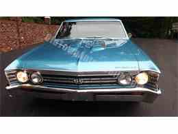 Picture of '67 Chevelle SS - LVGF