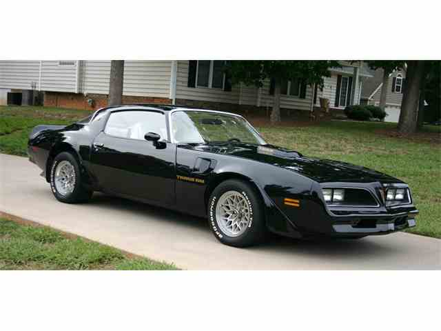 Picture of '78 Firebird Trans Am - LZ8O