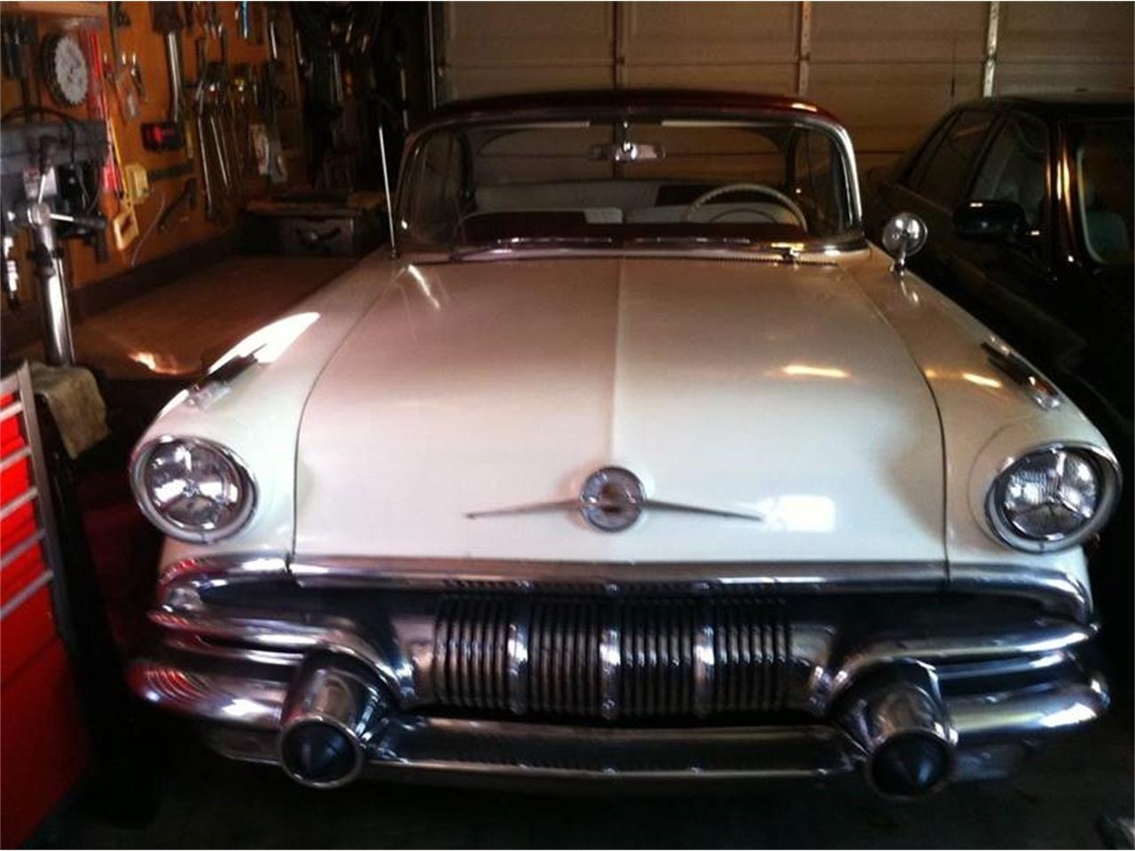 1957 Pontiac Star Chief For Sale Classiccars Com Cc