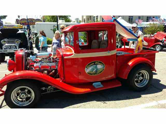 Picture of '33 Street Rod - LZ90
