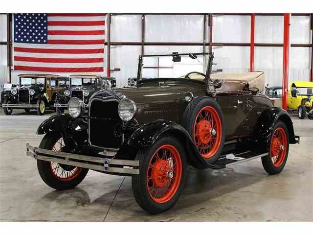 Picture of '29 Model A - LZ99
