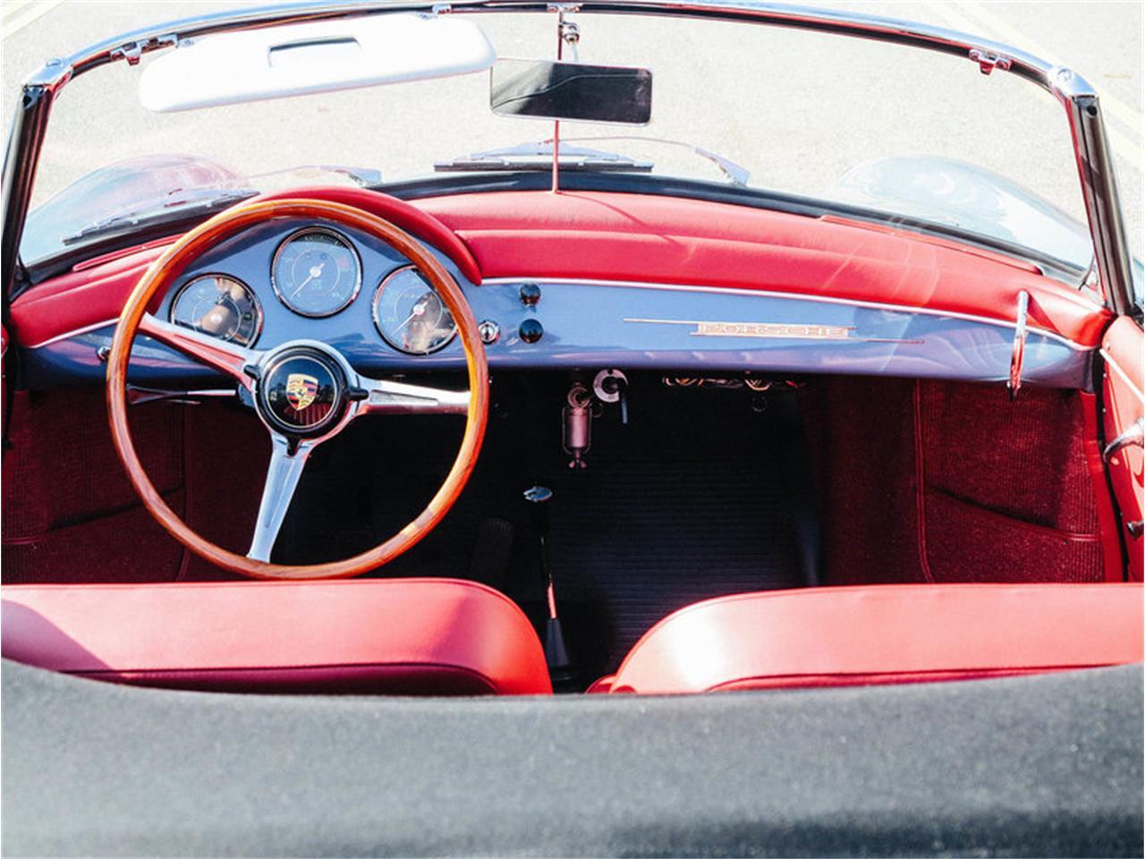 Large Picture of '60 356B - LVGR