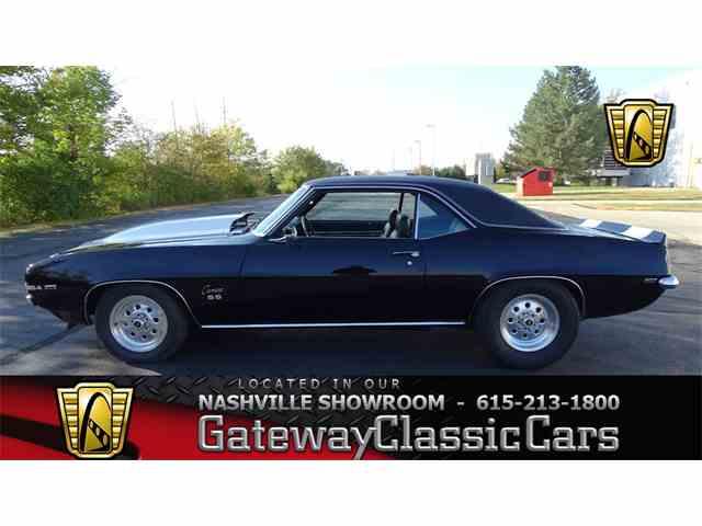 Picture of '69 Camaro - LZCX