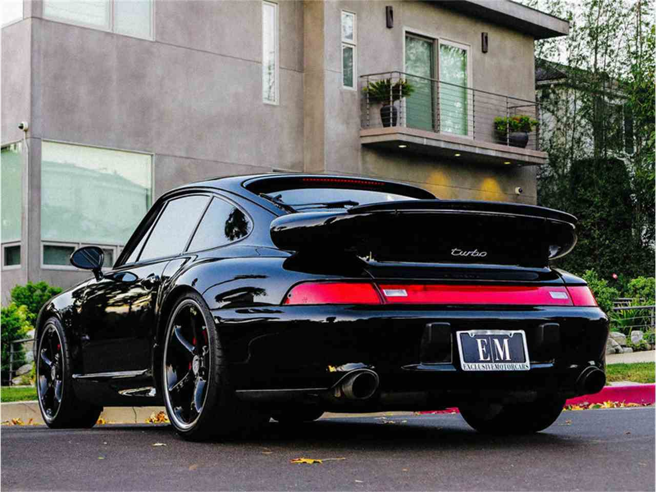 Large Picture of '96 911 Turbo - LVGY