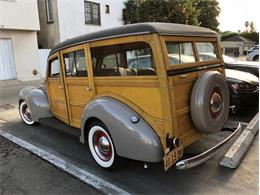 Picture of Classic 1940 Deluxe Offered by Exclusive Motorcars - LVGZ