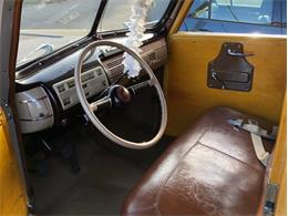 Picture of Classic 1940 Ford Deluxe located in Los Angeles California Offered by Exclusive Motorcars - LVGZ