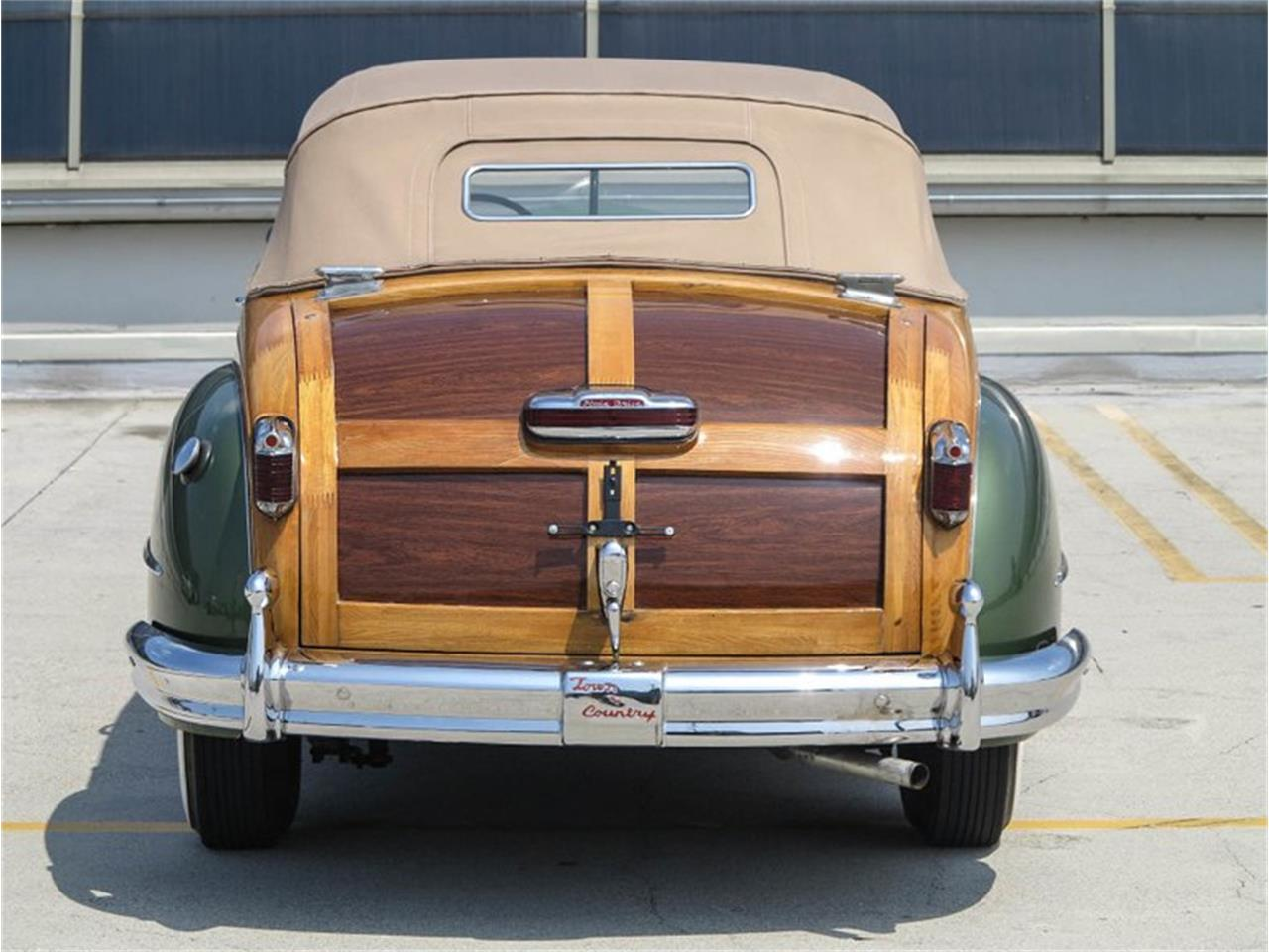 Large Picture of '48 Town & Country - LVH0