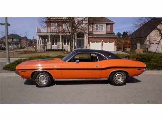 Picture of '70 Challenger - LVH5