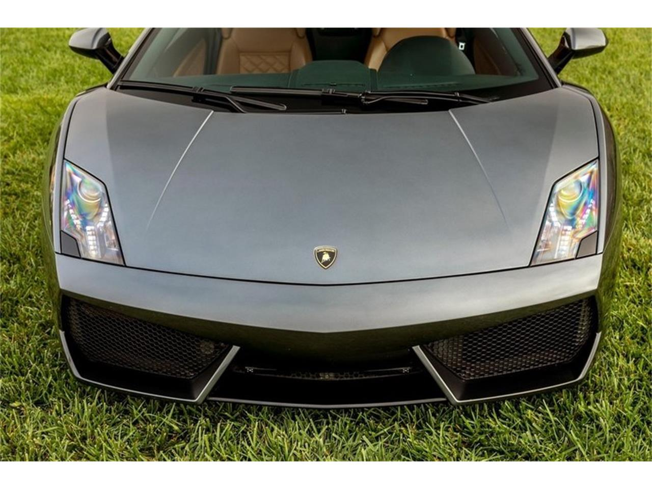 Large Picture of '13 Gallardo - LVH7