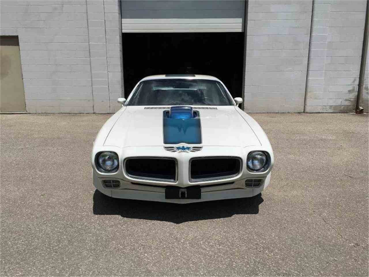 Large Picture of '71 Firebird Trans Am - LVH8