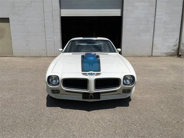 Picture of '71 Firebird Trans Am - LVH8