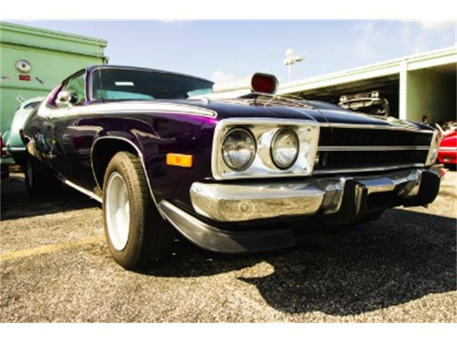 Picture of '74 Road Runner - LZGA