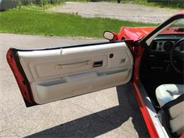 Picture of 1974 Pontiac Firebird Trans Am located in Dundas Ontario Offered by Old Brock Muscle Cars - LVHB