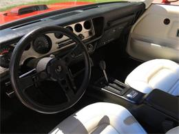 Picture of '74 Pontiac Firebird Trans Am Auction Vehicle - LVHB