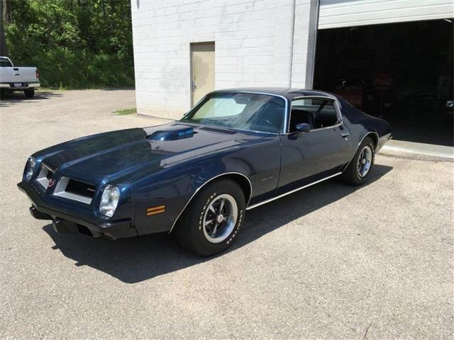 Picture of '74 Firebird Formula - LVHC