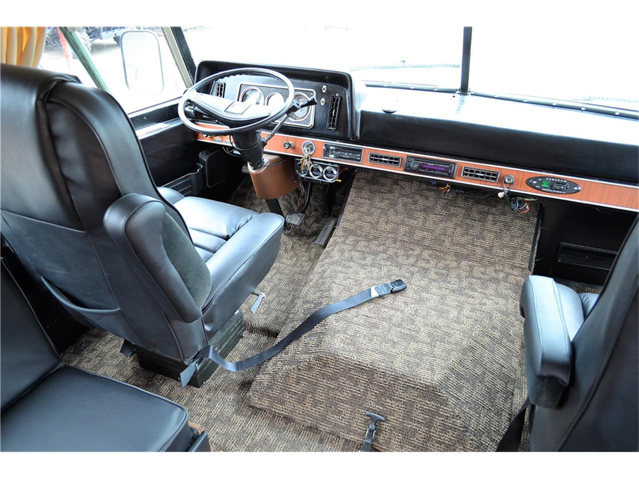 1975 Airstream ARGOSY for Sale | ClassicCars com | CC-1025769