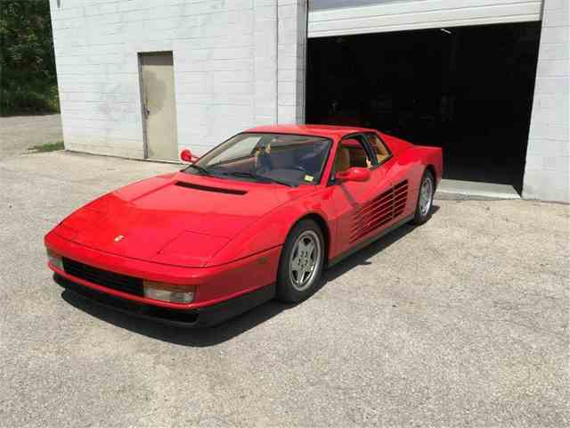 Picture of '91 Testarossa - LVHD