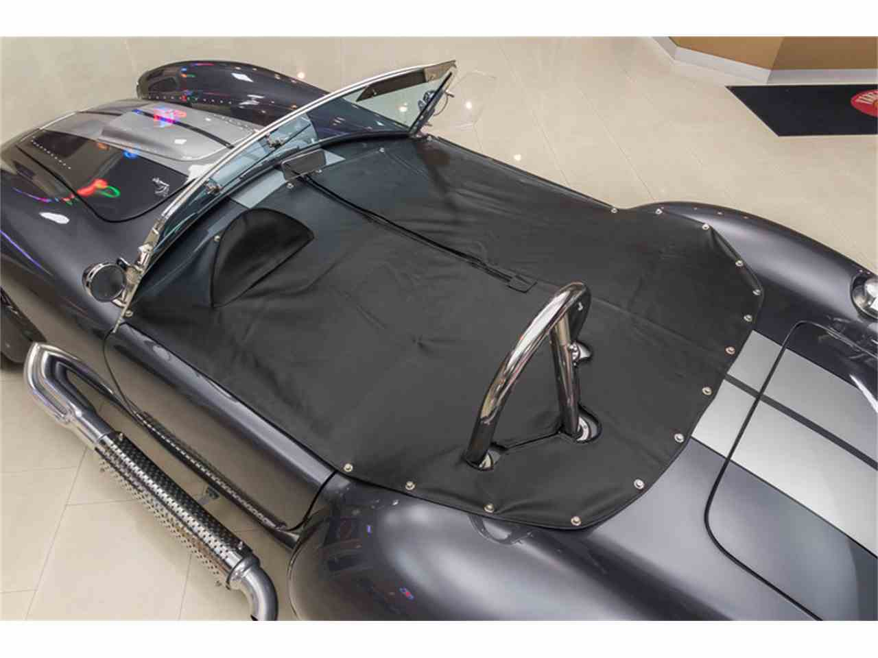 Large Picture of '65 Cobra Backdraft - LVHF